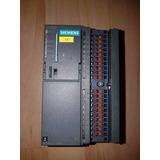 Plc Compacto Siemens Simatic Cpu 312c 6es7312-5bd01-0ab0
