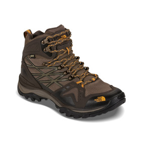 Botas Hombre Hedgehog Fastpack Mid Gtx Dza - North Face