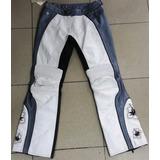 Pantalon De Damas Joe Rocket Para Motos Talla M Somos Tienda