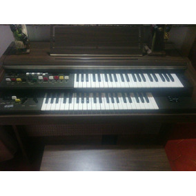 Organo Yamaha Bk5 Perfecto Estado