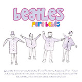 Cd The Beatles Para Bebés