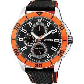 Relógio Masculino Citizen Multifunção Esportivo Tz30482j