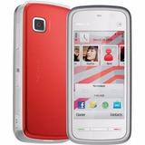 Nokia 5230 3g Gps Rádio Fm Mp3 Bluetooth +garantia+nf