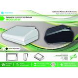 Gabinetes Plásticos Estándar, Para Electrónica