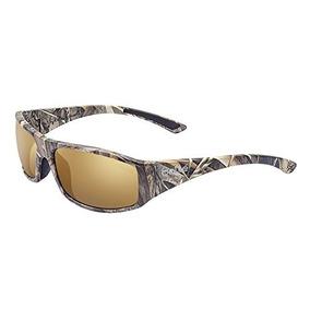 Bolle Weaver Gafas De Sol, Camo Realtree Max 5   Polarizado 869c79e4f8
