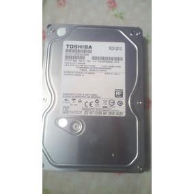 Disco Duro 500gb Marca Toshiba