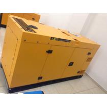 Generador De Motor Diesel 30 Kw!!! Trifasico!! 57hp