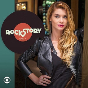 Rock Story-vol.2 (cd Orig.lanç.marc.2017)