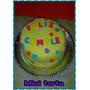 Desayunos- Mini Torta- Dia Del Padre - Aniversario - Amor