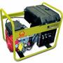 Gerador Energia Honda 12000w 12kva Gx620 110v 220v Bifasico