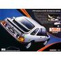 Vidrio De Puerta Ford Sierra Xr4 Coupe Lado Derecha Nuevo