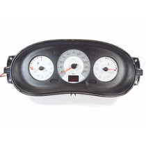 218 Clio Ratch Painel Velocimetro Acrilico Vidro Trincado //
