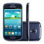 Seminovo Samsung Galaxy S3 Mini 8gb Azul
