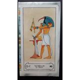 Tarot Egipcio Mazo Nuevo Y Sellado/ Original Fournier