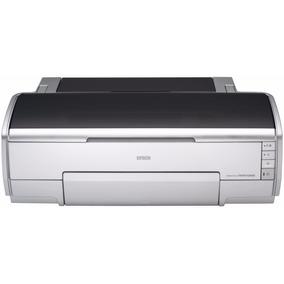 Impresora Sublimación Epson R2400 Con Sistema