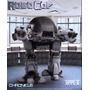 Robocop Ed-209 - Signed Prop Replica Chronicle Collectibles