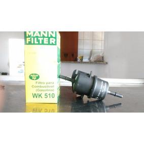 Filtro Combustivel Mann Wk510 Ft -palio/palio/strada/siena