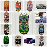 Balance Board Tablas De Equilibrio+de 70 Diseños Unicos!
