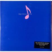 Cd King Crimson - Beat - Hdcd 24-bit By Robert Fripp