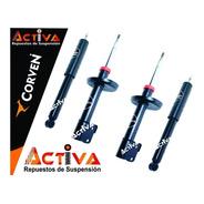 Kit 4 Amortiguadores Chevrolet Corsa Classic Corven