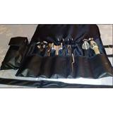 Bag Roll, Maletin Porta Equipo De Bar, Bartender, Mixologo.