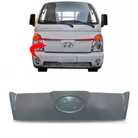 Capo Hyundai Hr 2005 A 2012 Inferior