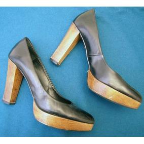 Zapatos Exclusivos De La Marca Zara