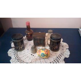 Antiguedades Varias.miniaturas