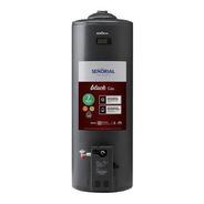 Termotanque Señorial  Black 2.0 Gas 110 Litros En Cuotas
