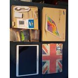 Galaxy Tab S 10.5 Huella 16gb 8mpx 3gb Ram Full Hd