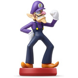 Nintendo Amiibo Waluigi Original Garantia Mejor Precio