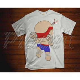 Camiseta Lee Sin - League Of Legends
