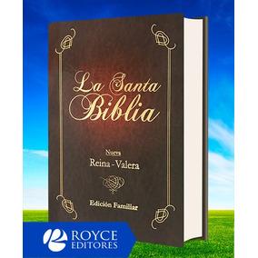 La Santa Biblia Nueva Reina-valera 2000 Edición Familiar