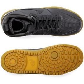 fe8a1c5edb Nike Recreation Mid - Tenis Gris oscuro en Mercado Libre México
