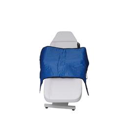 Manta Estética Térmica Corporal 90 X 1,80 Cm 110 Volts Azul