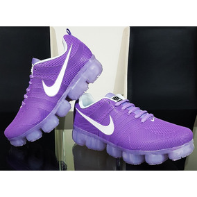 Tenis Nike Air Vapormax Nuevos ¡envío Gratis Dhl O Fedex!