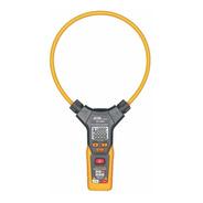 Amperímetro Ad-5200 Icel Teste De Continuidade Com Resposta