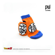 Medias - Socks Go - Dragon Ball - Producto Oficial