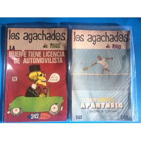 Los Agachados De Rius 242 - 284