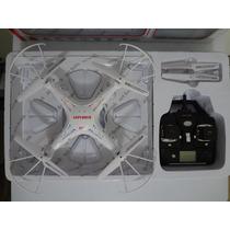 Drone Quadricóptero Explorer Syma X5 4 Canais 2,4g Art Brink
