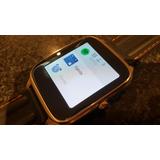 Smartwatch Asus Zenwatch 2, Excelente Estado! 1,63 $3899