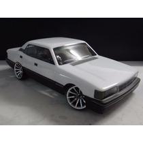 Carro Himoto 1/10 Chevrolet Diplomata Se 4wd 2.4ghz Drift Rc