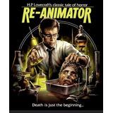 Coleção Completa Dvd Re-animator 1,2,3 Trilogia Legenda Ptbr