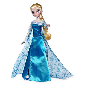 Princesa Elsa Classic Disney Collection Original