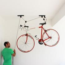 Rack Soporte Para Colgar Bicicleta De Ruta Y Más Del Techo