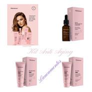 Hidrabene Kit 3 Tratamento Anti-aging E Anti-oxidante Facial