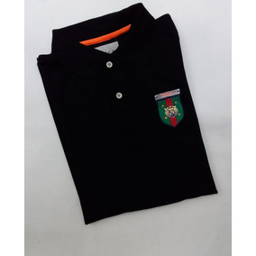Camiseta Tipo Polo Gucci