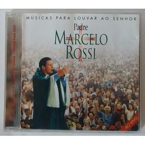 Pd Marcelo Rossi - Músicas Para Louvar Ao Senhor - Omd95