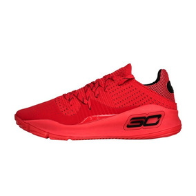 Zapatilla Under Armour Curry 4 Low - A Pedido