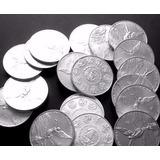 Moneda Onza Plata Libertad Nueva